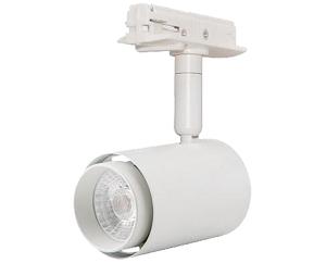 COLOURDROP WIT DIM 1-FASE Railspot Interlight