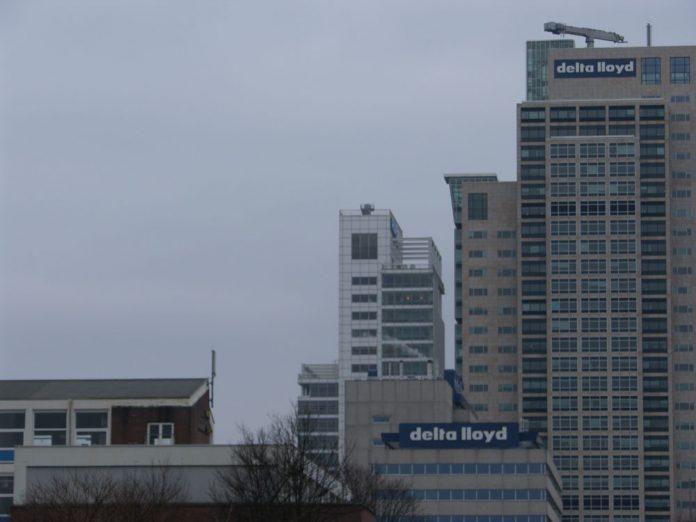 Delta Lloyd Utrecht
