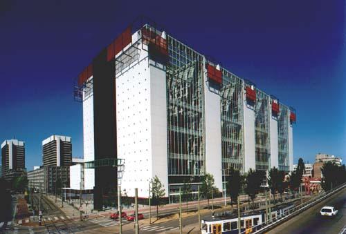 Ministerie VROM Den Haag