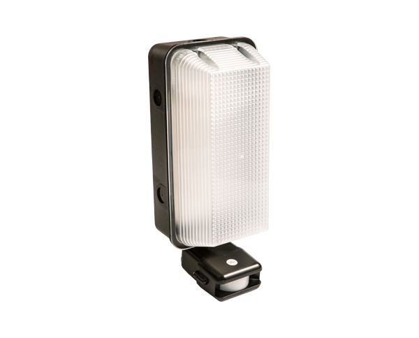LED BULLEY PIR INTERLIGHT