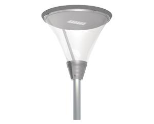 PARC LED LUG LIGHT FACTORY VERLICHTING